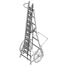 Economy Tower Ladder With Extention