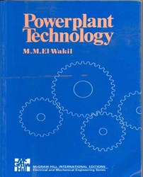 Power Plant Technology