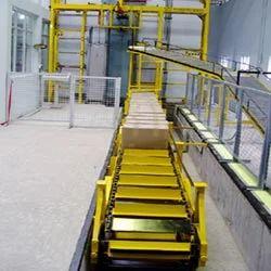 Loading & Unloading Conveyors