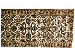 Antique Decorative Carpet
