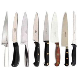 Kitchen Tools, Stainless Kitchen Tools, Kitchen Knives
