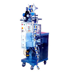 Automatic Pouch Packaging Machines
