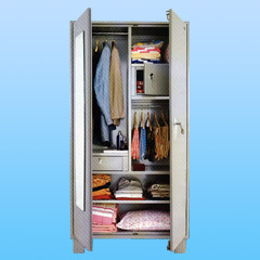Storage Wardrobes