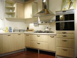 Modular Kitchen on Modular Kitchens  Indian Paintings   Interior Design Manufacturer