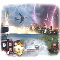 Emergency Disaster Management
