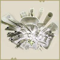 Aluminium Hardware Extrusions