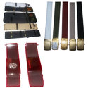 Military Belts And Web Belts