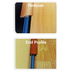 Reducer Profile & End Profile