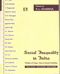 Social Inequality In India