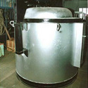Pit Type Oven