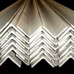 Mild Steel Channels, Angles