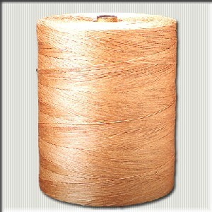 Jute Carpet Yarn
