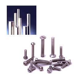 Hastelloy Rods & Fastener