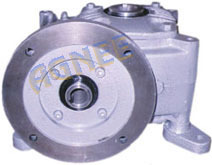 Right Angle Worm Gear Box (Rawg)