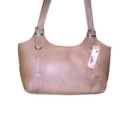 The leather shoulder bags made by us are perfect for ladies as well as ...