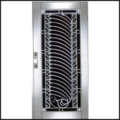 Doors Amp Grills Designer Grills Manufacturer From New Delhi