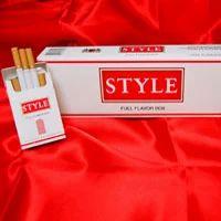 how much is a pack of Lambert Butler cigarettes in Lambert Butler