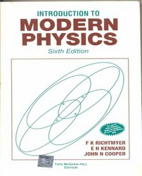 Introduction To Modern Physics Book