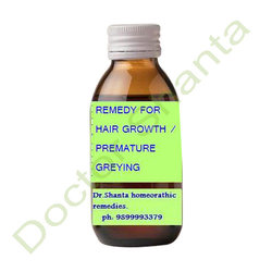 Hair Fall & Premature Graying Medicines