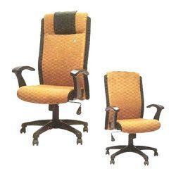 HERCULES 500 lb. Capacity Big  Tall Black Fabric Office Chair