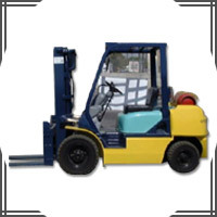 Material Handling Equipment Maintenance