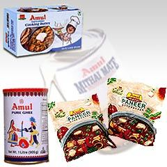 Amul Products For Cooking
