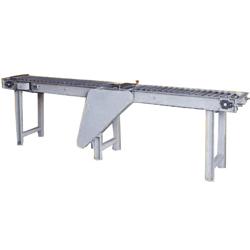 Conveyorized Glue Applicator Model KI-ACP-168