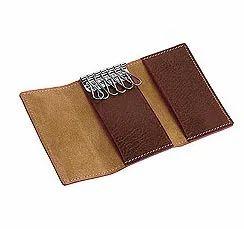 Leather Key Case