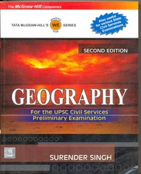 Geography For The UPSC Civil Services