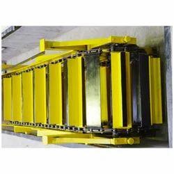 Ratchet Type Conveyor