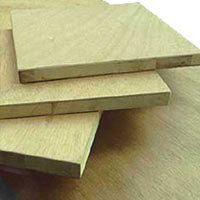 Plywood & Block Board