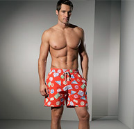 Mens Swim Suits