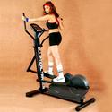 Exercise Elliptical Cross Trainer