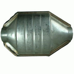 Universal Catalytic Converter