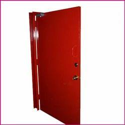 Insulated Fire Doors