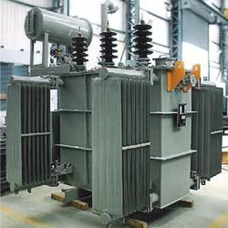 Windmill Transformer