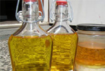 Linseed Oil / Castor Oil / Oil Cakes Meals