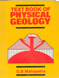Text Book Of Physical Geology