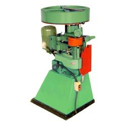 Dowel Cross Cut And Chamfering Machine