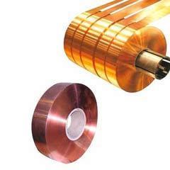 Copper Sheets, Foils, Strips