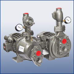 Jet Pump Motors