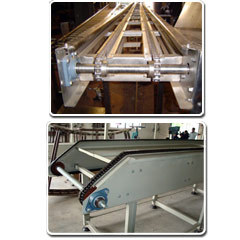 Strand Chain Conveyors