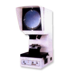 Bench Type Profile Projector