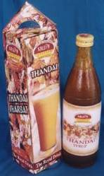 Thandai Sharbats