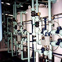 Water Filters (Cation Anion Mixed Beds)