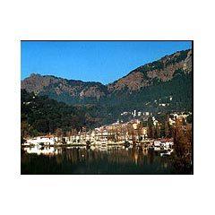 Nainital Tours