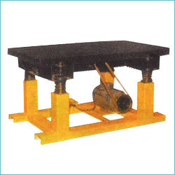 Vibrating Tables Manufacturers Suppliers Exporters Of