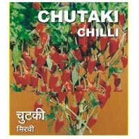 Chutki Mirchi (Chili Seed)