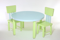 Children's Furniture -Activity Table