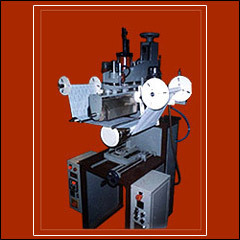 Fully Automatic Hot Foil Stamping Machines